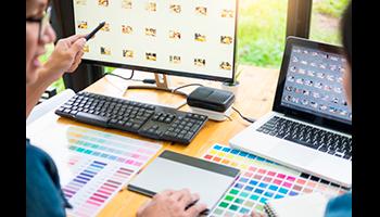 Diseño Gráfico Even Workstation
