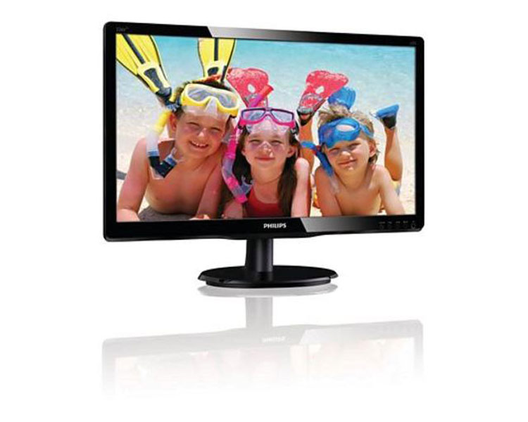 MONITOR PHILIPS 226V4LAB SLIM MM