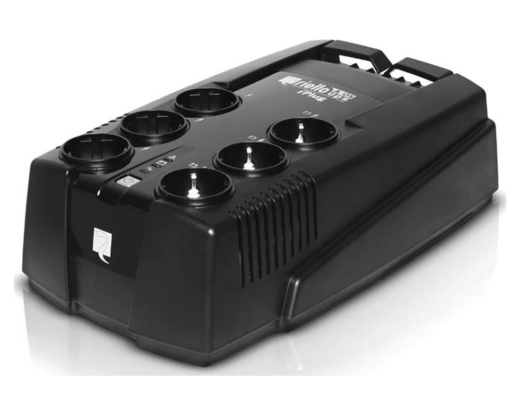 RIELLO S.A.I. iPLUG 600 VA