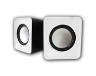 MINI ALTAVOCES 2.0 SPX1 WHITE APPROX