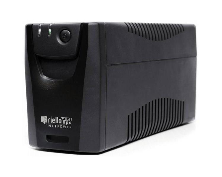 RIELLO S.A.I. NETPOWER 600 VA