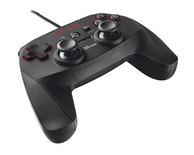 GAMEPAD GXT540 PC/PS3 BLACK TRUST