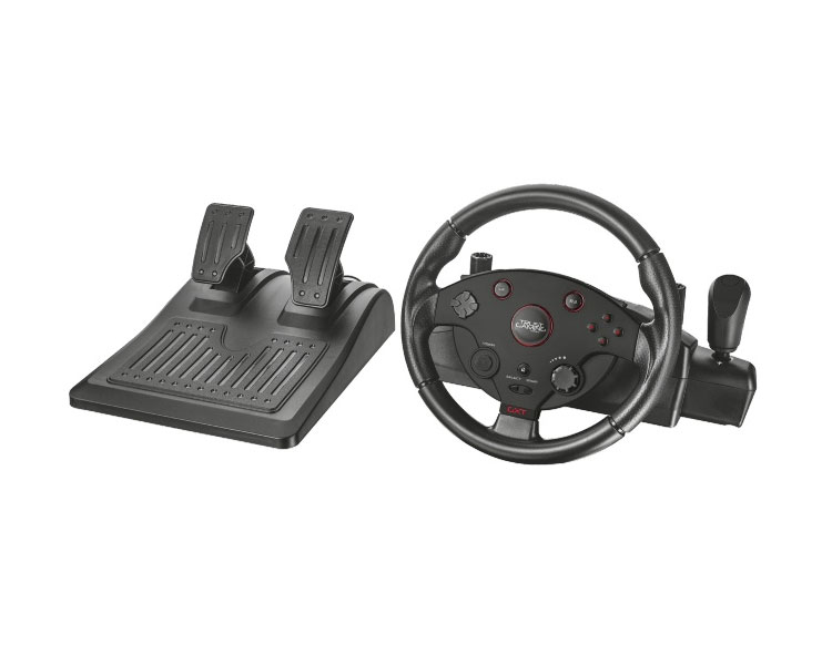 VOLANTE GXT288 RACING PC/PS3 TRUST