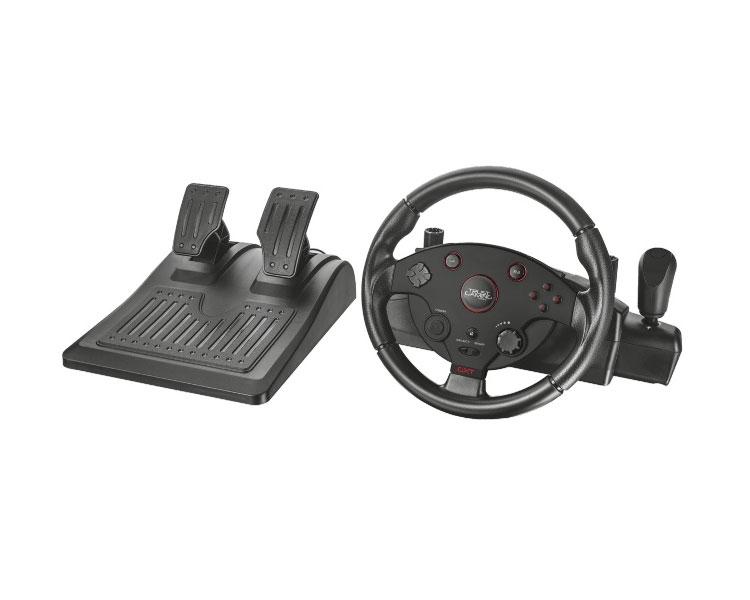 VOLANTE GXT288 RACING PC/PS3 TRUST