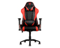 SILLA GAMING PROFESSIONAL THUNDERX3 TGC15 BLACK/RED