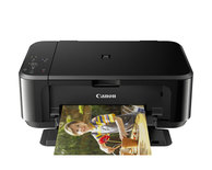 CANON PIXMA MG3650 BLACK WIFI