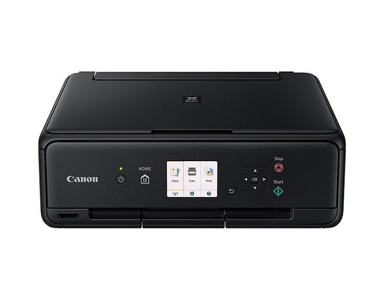 CANON PIXMA TS5050 BLACK WIFI
