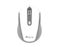 MOUSE NOTEBOOK WIRELESS HAZE WHITE OPTICAL NGS