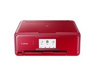 CANON PIXMA TS8152 RED WIFI