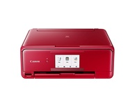CANON PIXMA TS8152 RED WIFI