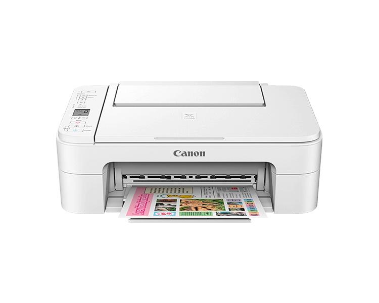 CANON PIXMA TS3151 WHITE WIFI