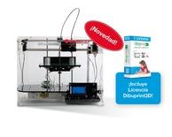 IMPRESORA 3D COLIDO 3.0 + DIBUPRINT BASIC