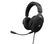 AURICULAR STEREO HS50 GAMING CARBON CORSAIR