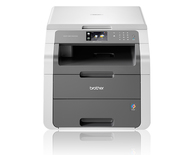 BROTHER MULTIFUNCION LASER COLOR DCP9015CDW