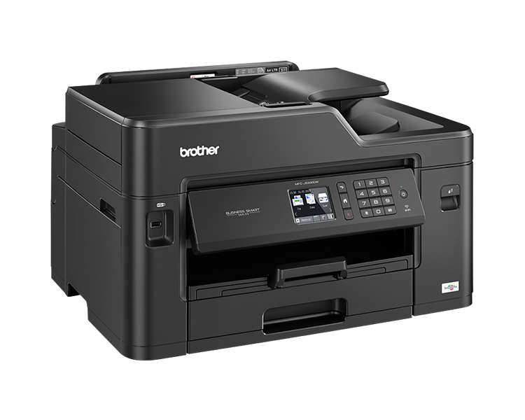BROTHER MULTIFUNCION TINTA MFC-J5330DW