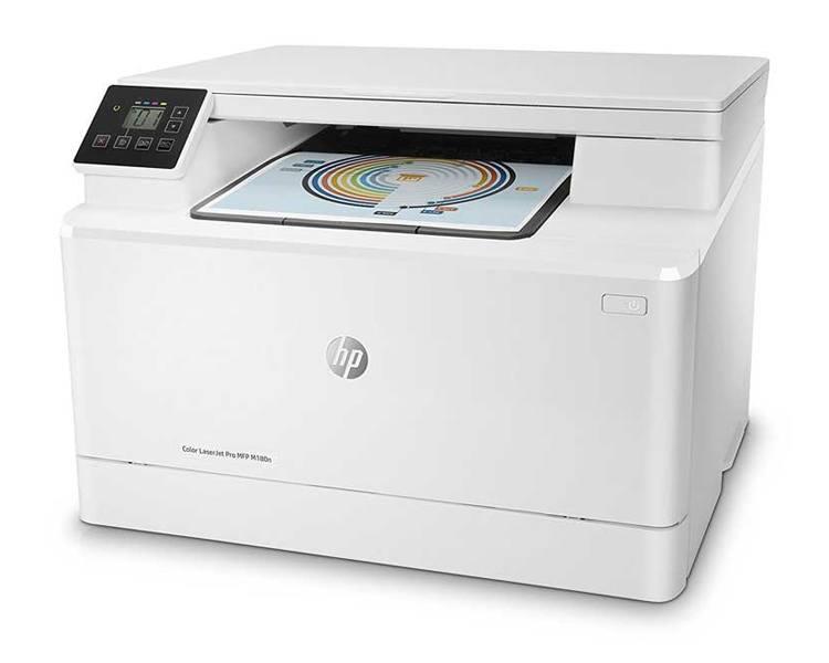 HP LASERJET PRO COLOR M180N