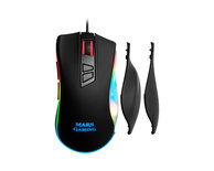 RATON GAMING MARS MM318 OPTICAL BLACK