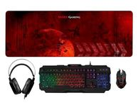 KIT COMBO PACK MARS GAMING MCPRGB