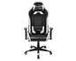 SILLA GAMING MARS MGC3 BLACK/WHITE