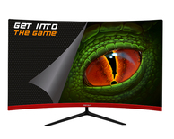 "MONITOR GAMING XGM27C+ CURVO 27"" KEEPOUT"