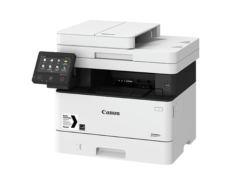 CANON i-SENSYS LASER MF421DW