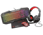 KIT GAMING GXT 1180RW 4 EN 1 TRUST