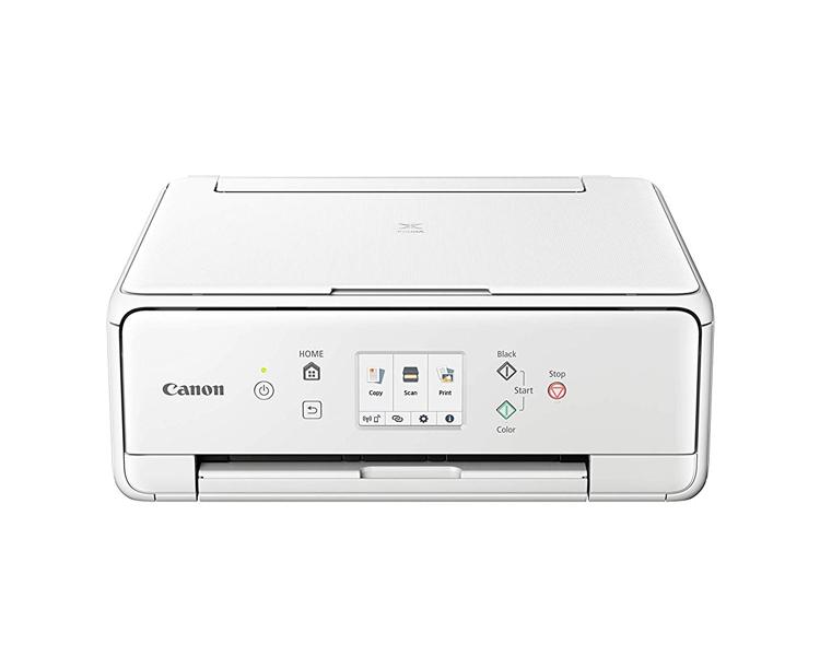 CANON PIXMA TS6251 WHITE WIFI
