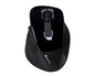 RATON BOW OPTICO WIRELESS BLACK NGS