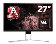 MONITOR GAMING AOC AGON AG271QX 144Hz MM