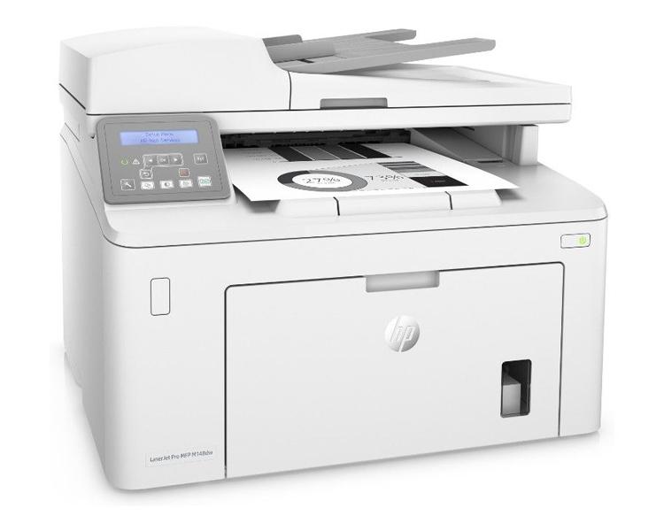 HP LASERMONO PRO M148DW
