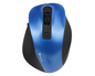 RATON BOW MINI OPTICO WIRELESS BLUE NGS