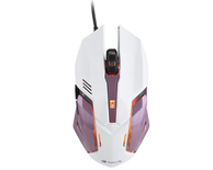 MOUSE OPTICAL GAMING GMX-100 PINK NGS