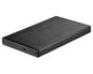 CAJA EXTERNA USB 2.5'' SATA 3.0 BLACK TOOQ
