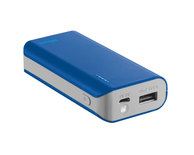 POWER BANK 4400mAh BLUE TRUST