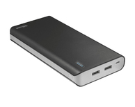 POWER BANK PRIMO 20000mAh BLACK TRUST