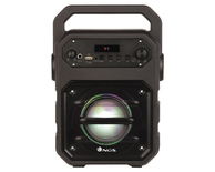 ALTAVOZ BLUETOOTH ROLLER DRUM NGS