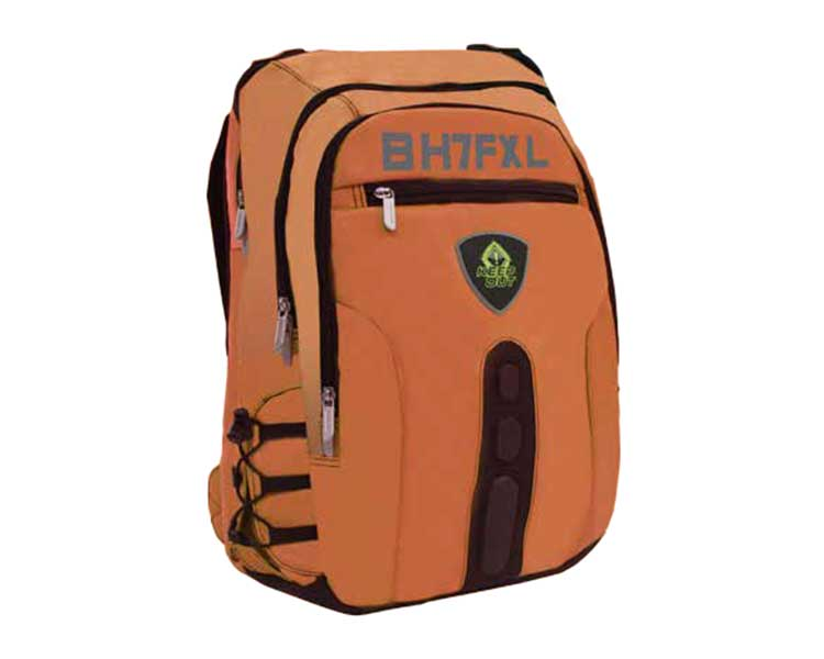 KEEPOUT MOCHILA GAMING BK7FOXL 17´´ FULL ORANGE