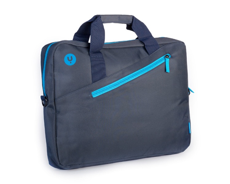 """MALETIN NOTEBOOK MONRAY GINGER BLUE 15.6"""" NGS"""