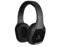 AURICULARES ARTICA SLOTH BLACK BLUETOOTH NGS
