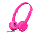AURICULAR NANO FOLDABLE PINK TRUST
