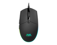 RATON GAMING MARS MMG OPTICAL RGB BLACK