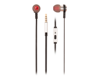 AURICULARES STEREO CROSS RALLY SILVER NGS