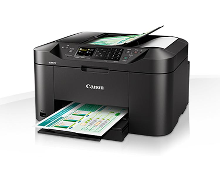 CANON MAXIFY MB2150 WIFI
