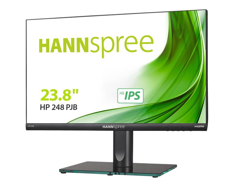 MONITOR HANNSPREE HP248PJB MM REG.ALTURA