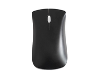 RATON OPTICO WIRELESS BLUETOOTH ELEGANT BLACK SUBBLIM