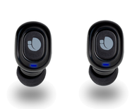 AURICULAR ARTICA LODGE BLACK BLUETOOTH WIRELESS NGS