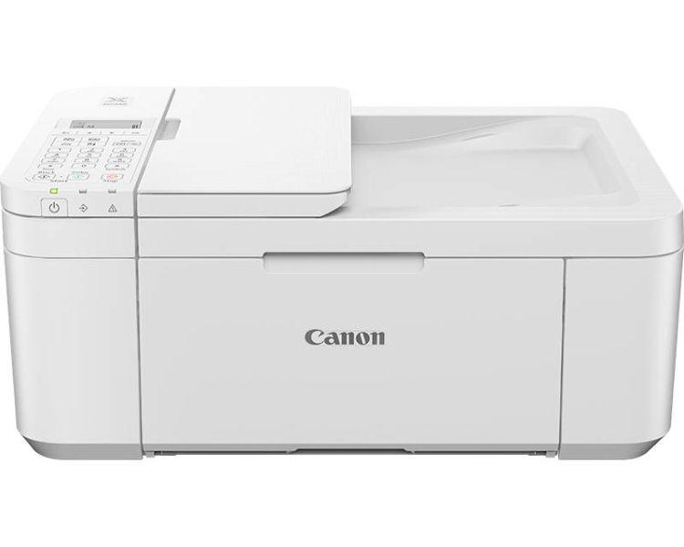 CANON PIXMA TR4551 WHITE WIFI