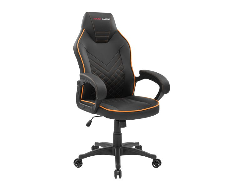 SILLA MGCX ORANGE MARS GAMING