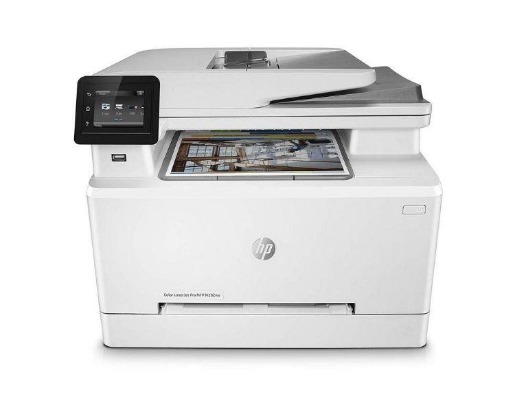 HP LASERJET PRO M282NW
