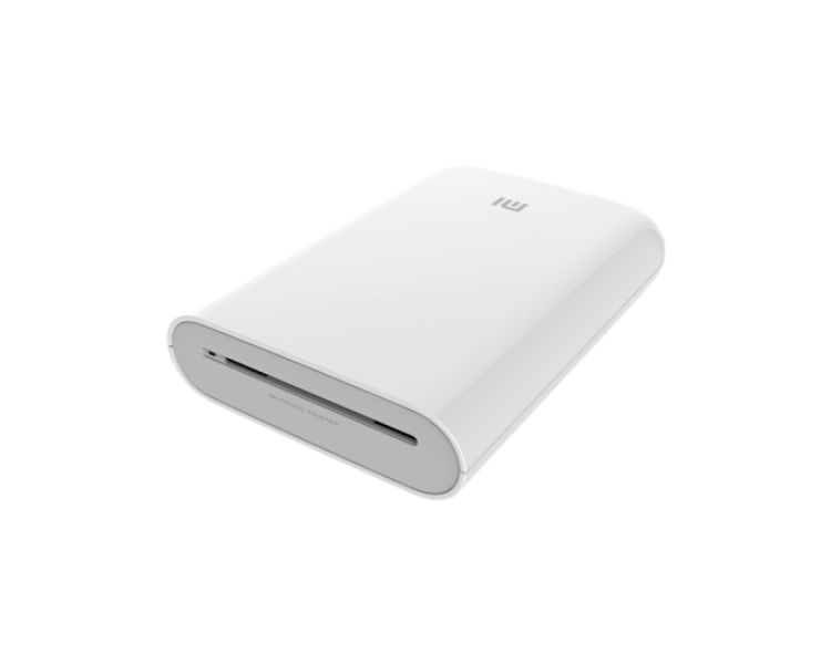 IMPRESORA FOTOGRAFICA PORTATIL BLUETOOTH MI PORTABLE PHOTO PRINTER XIAOMI